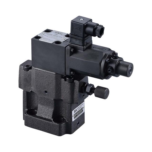 Yuken FCG-02 pressure valve