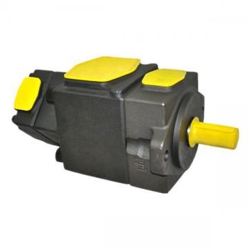 Yuken PV2R14-12-237-F-RAAA-31 Double Vane pump