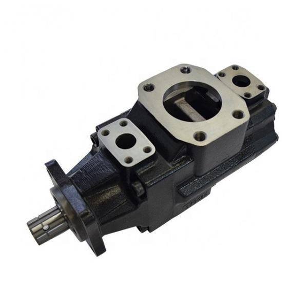 DENISON T6D0282R00B1 vane pump #2 image