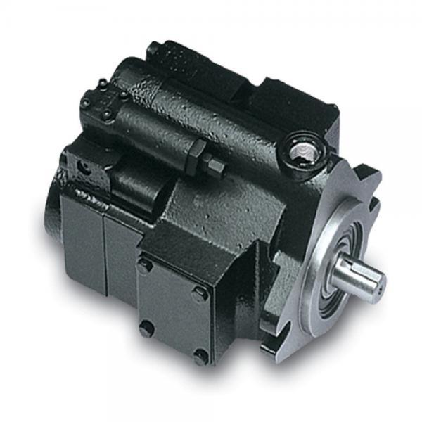 PAKER CB-B6 Piston Pump #2 image