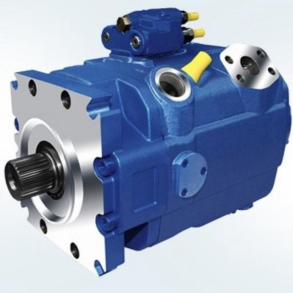 Rexroth A10VSO71DR/31R-PPA12N00 Piston Pump #2 image