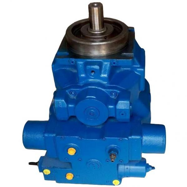 Rexroth A10VSO45DFR/31R-PPA12K26 Piston Pump #2 image
