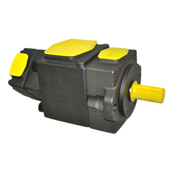 Yuken PV2R23-53-108-F-RAAA-41 Double Vane pump #1 image