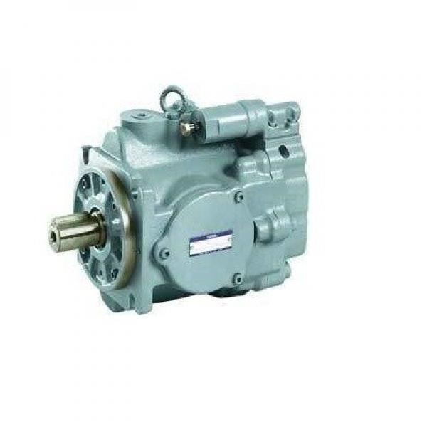 Yuken A37-F-R-01-B-S-K-32 Piston pump #1 image