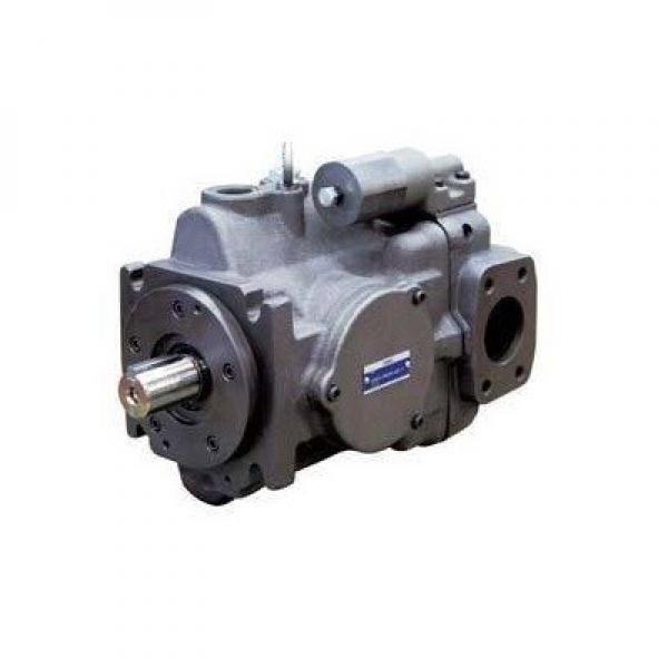 Yuken A90-L-R-01-B-S-60 Piston pump #1 image