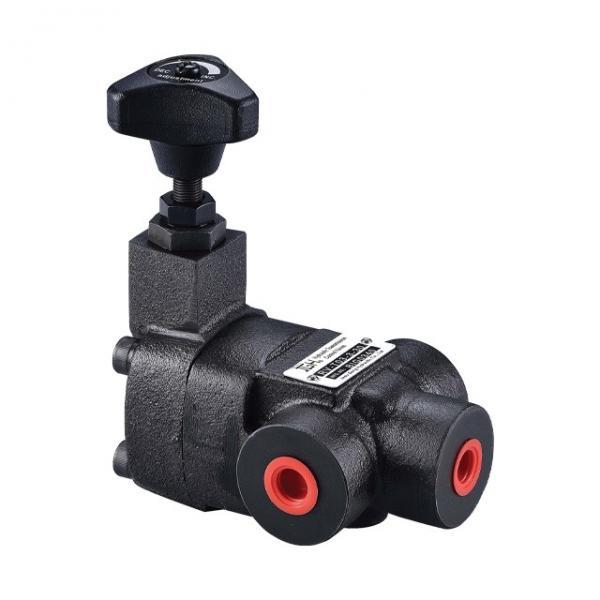 Yuken MSW-04-*-10 pressure valve #2 image