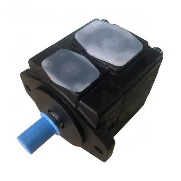 Yuken PV2R1-17-F-RAA-4222              single Vane pump #1 image