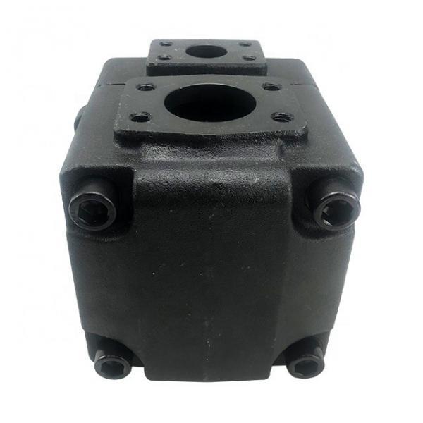 Yuken PV2R4-237-F-LAB-4222  single Vane pump #2 image